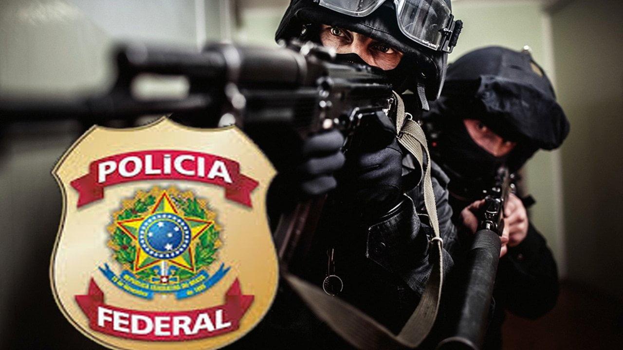 Apostila Concurso Polícia Federal 2018 PDF Download
