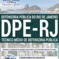 Apostila Concurso DPE RJ 2019 PDF