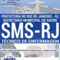 Apostila Concurso SMS RJ 2019 PDF