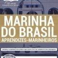 Apostila Concurso Marinha do Brasil 2019