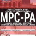 Apostila Concurso MPC PA 2019 Completa