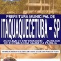 Apostila Concurso Prefeitura de Itaquaquecetuba-SP 2019