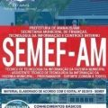 Apostila SEMEF AM 2019 – Técnico Tecnologia da Informação