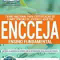 Apostila ENCCEJA 2019 PDF Download Grátis