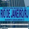Apostila Concurso Prefeitura do Rio de Janeiro – RJ 2019 PDF