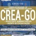 Apostila PDF Concurso CREA GO 2019 – Download Apostila