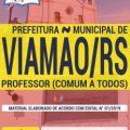 Apostila Concurso Prefeitura de Viamão 2019