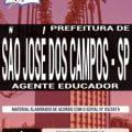 Apostila Prefeitura de São José dos Campos – SP – 2019 Download