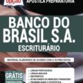 Apostila Banco do Brasil 2020 – Escriturário