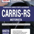 Apostila Carris-Rs 2020 – Motorista