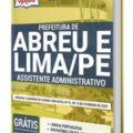 Apostila Concurso Prefeitura De Abreu E Lima 2020 – Assistente Administrativo