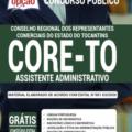Apostila Core-To 2020 – Assistente Administrativo