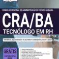 Apostila Cr -Ba 2020 – Tecnólogo Em Rh
