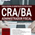 Apostila Cra-Ba 2020 – Administrador Fiscal
