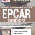 Apostila EPCAR Aeronáutica 2020 – Cadetes do Ar