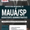 Apostila Prefeitura De Mauá – Sp 2020 – Comum Aos Cargos De Nível Médio