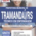 Apostila Prefeitura De Tramandaí – Rs 2020 – Técnico Em Enfermagem