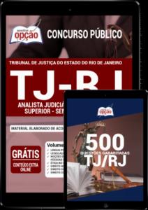 Combo Digital Tj Rj 2020 Analista Judiciário Apostila Digital Caderno De Questões Pdf