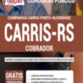 Apostila Carris-Rs 2020 – Cobrador