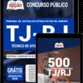 Combo Digital TJ-RJ 2020 – Técnico de Atividade Judiciária (Apostila Digital + Caderno de Questões PDF)