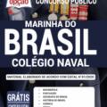 Apostila Marinha Do Brasil 2020 – Colégio Naval